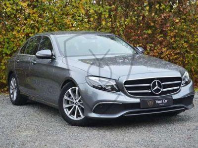 Mercedes Classe E 200 D SPORT STYLE - WIDESCREEN COCKPIT - NAPPA LEATHER - <small></small> 32.700 € <small>TTC</small> - #11