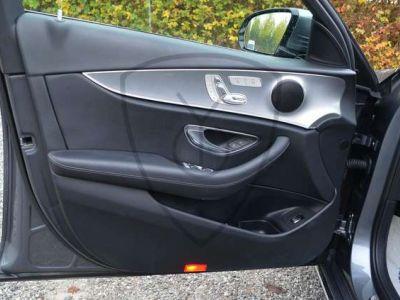 Mercedes Classe E 200 D SPORT STYLE - WIDESCREEN COCKPIT - NAPPA LEATHER - <small></small> 32.700 € <small>TTC</small> - #12
