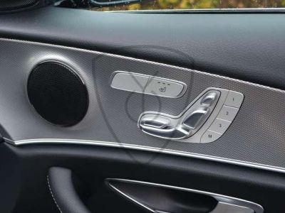 Mercedes Classe E 200 D SPORT STYLE - WIDESCREEN COCKPIT - NAPPA LEATHER - <small></small> 32.700 € <small>TTC</small> - #14