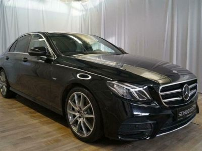 Mercedes Classe E 200d Pack AMG - <small></small> 35.803 € <small>TTC</small> - #1