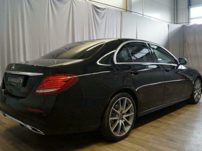 Mercedes Classe E 200d Pack AMG - <small></small> 35.803 € <small>TTC</small> - #4