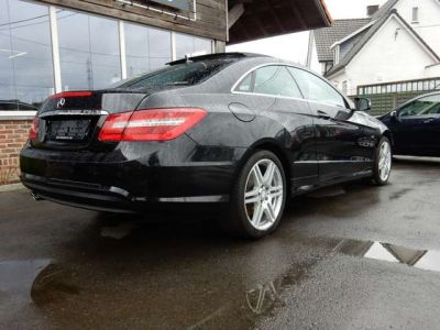 Mercedes Classe E 220 CDI BE AMG packet panodak sportzetels - <small></small> 13.950 € <small>TTC</small> - #7