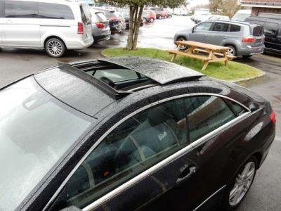 Mercedes Classe E 220 CDI BE AMG packet panodak sportzetels - <small></small> 13.950 € <small>TTC</small> - #8