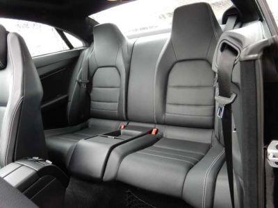 Mercedes Classe E 220 CDI BE AMG packet panodak sportzetels - <small></small> 13.950 € <small>TTC</small> - #13