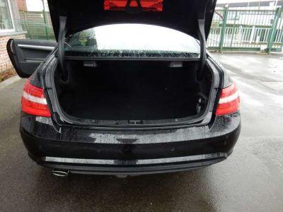 Mercedes Classe E 220 CDI BE AMG packet panodak sportzetels - <small></small> 13.950 € <small>TTC</small> - #15