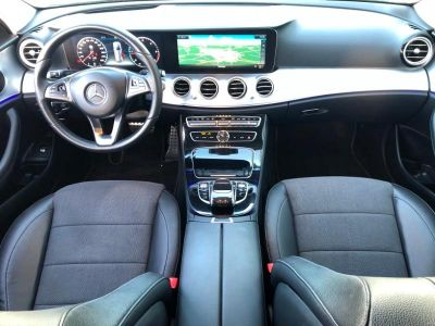 Mercedes Classe E 220 d 194ch 4Matic 9G-Tronic - <small></small> 32.800 € <small>TTC</small> - #3