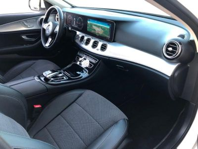 Mercedes Classe E 220 d 194ch 4Matic 9G-Tronic - <small></small> 32.800 € <small>TTC</small> - #6