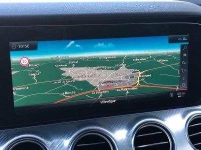 Mercedes Classe E 220 d 194ch 4Matic 9G-Tronic - <small></small> 32.800 € <small>TTC</small> - #20