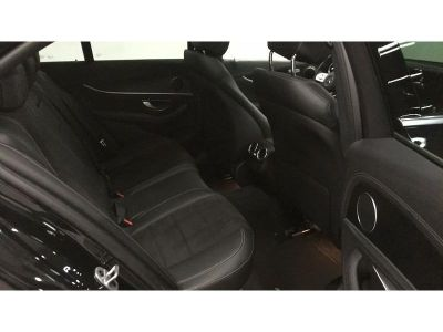 Mercedes Classe E 220 d 194ch AMG Line 9G-Tronic - <small></small> 40.990 € <small>TTC</small>