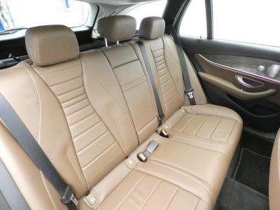 Mercedes Classe E 220 d 194ch Executive 9G-Tronic - <small></small> 42.900 € <small>TTC</small>