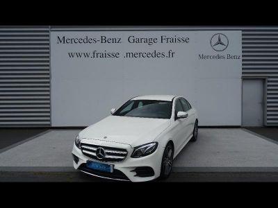 Mercedes Classe E 220 d 194ch Sportline 4Matic 9G-Tronic - <small></small> 43.900 € <small>TTC</small>