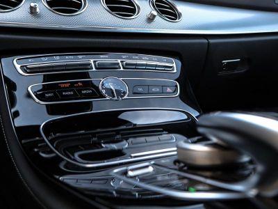 Mercedes Classe E 220 d 194ch Sportline 9G-Tronic - 41.500 €