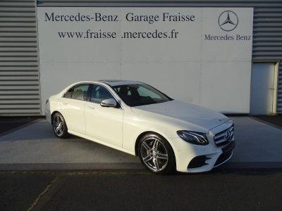 Mercedes Classe E 220 d 194ch Sportline 9G-Tronic - <small></small> 32.900 € <small>TTC</small> - #2
