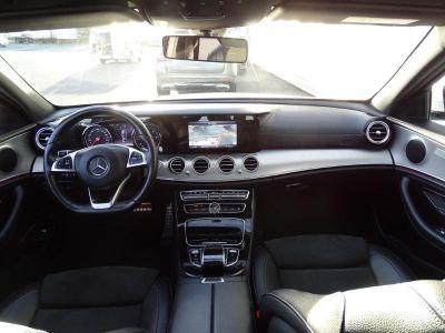 Mercedes Classe E 220 d 194ch Sportline 9G-Tronic - <small></small> 32.900 € <small>TTC</small> - #6