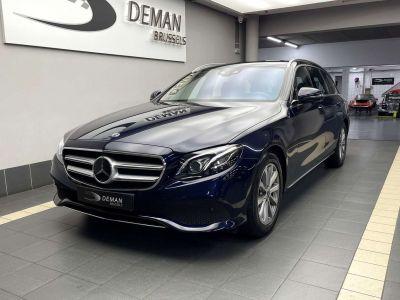 Mercedes Classe E 220 d break - <small></small> 32.900 € <small>TTC</small> - #1