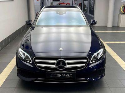 Mercedes Classe E 220 d break - <small></small> 32.900 € <small>TTC</small> - #2