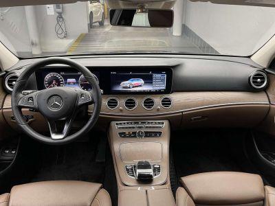 Mercedes Classe E 220 d break - <small></small> 32.900 € <small>TTC</small> - #7