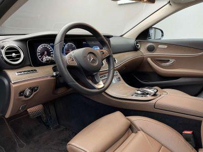 Mercedes Classe E 220 d break - <small></small> 32.900 € <small>TTC</small> - #8