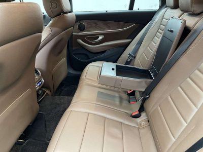 Mercedes Classe E 220 d break - <small></small> 32.900 € <small>TTC</small> - #9
