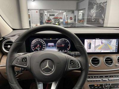 Mercedes Classe E 220 d break - <small></small> 32.900 € <small>TTC</small> - #10