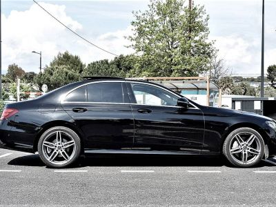 Mercedes Classe E 220D AMG LINE 9G-TRONIC GARANTIE CONSTRUCTEUR - <small></small> 37.990 € <small>TTC</small> - #4
