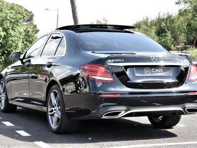 Mercedes Classe E 220D AMG LINE 9G-TRONIC GARANTIE CONSTRUCTEUR - <small></small> 37.990 € <small>TTC</small> - #7