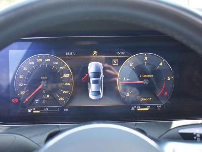 Mercedes Classe E 220D AMG LINE 9G-TRONIC GARANTIE CONSTRUCTEUR - <small></small> 37.990 € <small>TTC</small> - #14