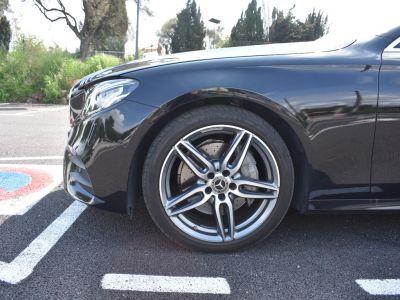 Mercedes Classe E 220D AMG LINE 9G-TRONIC GARANTIE CONSTRUCTEUR - <small></small> 37.990 € <small>TTC</small> - #30