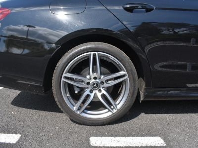 Mercedes Classe E 220D AMG LINE 9G-TRONIC GARANTIE CONSTRUCTEUR - <small></small> 37.990 € <small>TTC</small> - #32