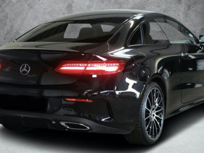 Mercedes Classe E 220d Coupé AMG-Line 194ch Euro6 - <small></small> 56.900 € <small></small>