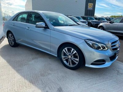 Mercedes Classe E 300 BlueTEC Executive 9G-Tronic - <small></small> 23.900 € <small>TTC</small>