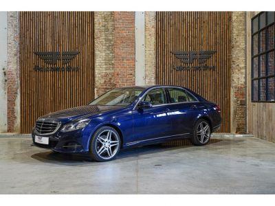 Mercedes Classe E 300 BlueTEC HYBRID Elegance - <small></small> 17.900 € <small>TTC</small> - #1