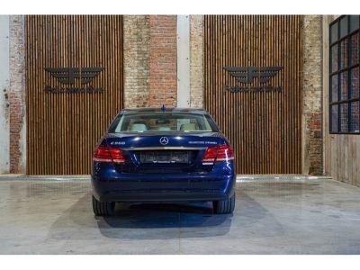 Mercedes Classe E 300 BlueTEC HYBRID Elegance - <small></small> 17.900 € <small>TTC</small> - #5