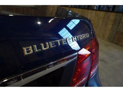 Mercedes Classe E 300 BlueTEC HYBRID Elegance - <small></small> 17.900 € <small>TTC</small> - #6