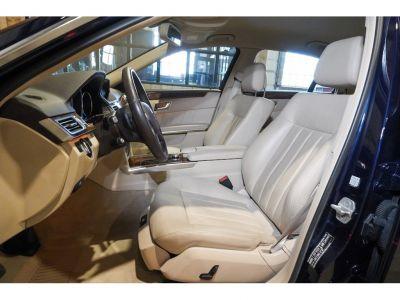 Mercedes Classe E 300 BlueTEC HYBRID Elegance - <small></small> 17.900 € <small>TTC</small> - #8