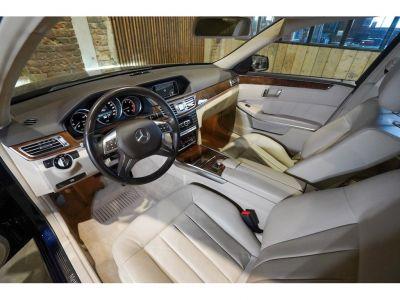 Mercedes Classe E 300 BlueTEC HYBRID Elegance - <small></small> 17.900 € <small>TTC</small> - #9