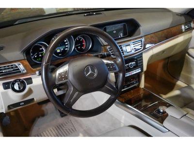 Mercedes Classe E 300 BlueTEC HYBRID Elegance - <small></small> 17.900 € <small>TTC</small> - #11