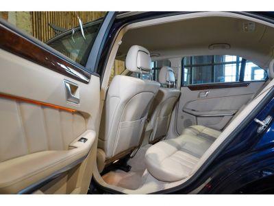 Mercedes Classe E 300 BlueTEC HYBRID Elegance - <small></small> 17.900 € <small>TTC</small> - #15