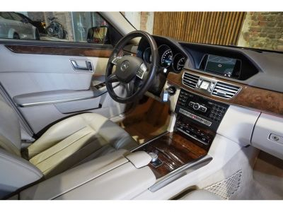 Mercedes Classe E 300 BlueTEC HYBRID Elegance - <small></small> 17.900 € <small>TTC</small> - #17
