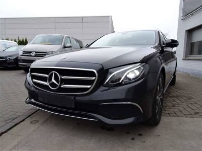 Mercedes Classe E 300 de PHEV WIDESCREEN,NAVI,LEDER,CAMERA,CRUISE - <small></small> 40.900 € <small>TTC</small> - #13