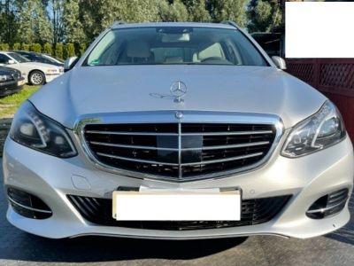 Mercedes Classe E 350  CDI BlueTEC 3.0 252 12/2013 - <small></small> 22.900 € <small>TTC</small> - #1
