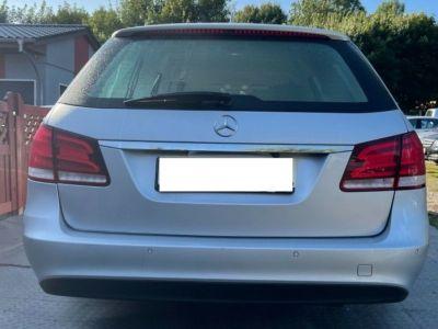 Mercedes Classe E 350  CDI BlueTEC 3.0 252 12/2013 - <small></small> 22.900 € <small>TTC</small> - #2