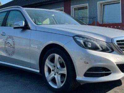 Mercedes Classe E 350  CDI BlueTEC 3.0 252 12/2013 - <small></small> 22.900 € <small>TTC</small> - #5
