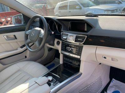 Mercedes Classe E 350  CDI BlueTEC 3.0 252 12/2013 - <small></small> 22.900 € <small>TTC</small> - #6