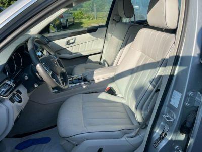 Mercedes Classe E 350  CDI BlueTEC 3.0 252 12/2013 - <small></small> 22.900 € <small>TTC</small> - #7