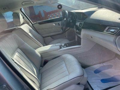 Mercedes Classe E 350  CDI BlueTEC 3.0 252 12/2013 - <small></small> 22.900 € <small>TTC</small> - #8