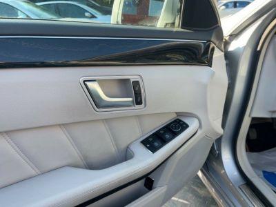 Mercedes Classe E 350  CDI BlueTEC 3.0 252 12/2013 - <small></small> 22.900 € <small>TTC</small> - #9