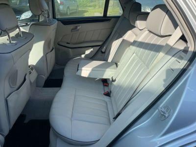Mercedes Classe E 350  CDI BlueTEC 3.0 252 12/2013 - <small></small> 22.900 € <small>TTC</small> - #10