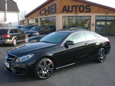 Mercedes Classe E 350 bluetec coupe pack amg plus - <small></small> 30.900 € <small>TTC</small> - #2
