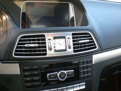 Mercedes Classe E 350 bluetec coupe pack amg plus - <small></small> 30.900 € <small>TTC</small> - #5
